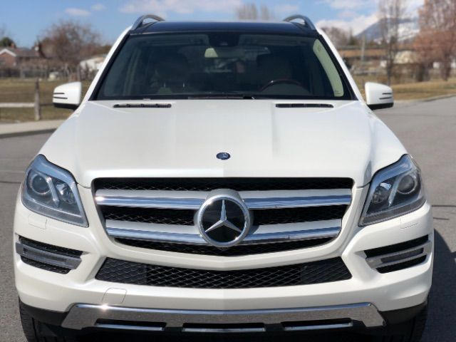 2013 Mercedes-Benz GL 450 GL450 4MATIC LINDON, UT 22