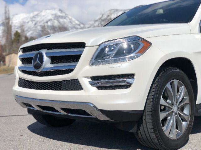 2013 Mercedes-Benz GL 450 GL450 4MATIC LINDON, UT 6