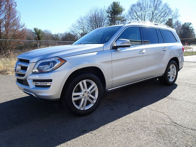 2013 Mercedes-Benz GL 450 GL 450 Madison, NC 5