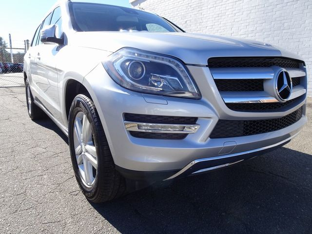 2013 Mercedes-Benz GL 450 GL 450 Madison, NC 8