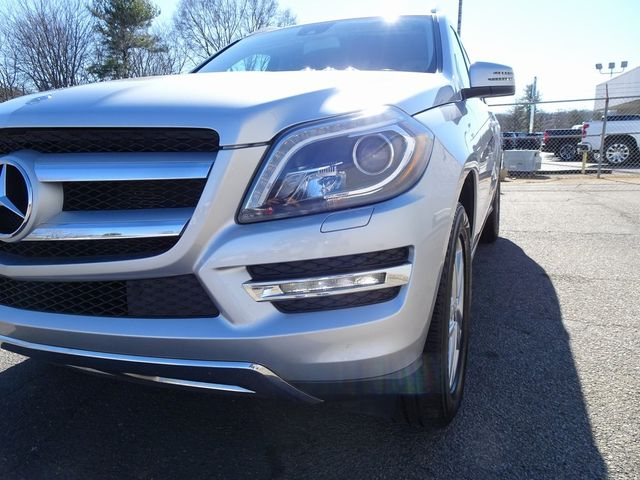 2013 Mercedes-Benz GL 450 GL 450 Madison, NC 9