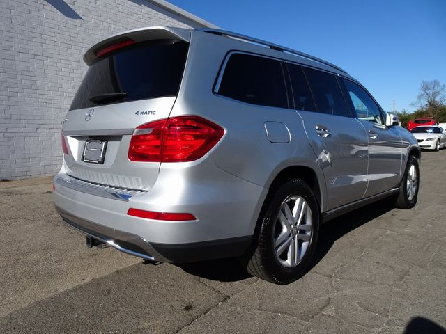2013 Mercedes-Benz GL 450 GL 450 Madison, NC 1
