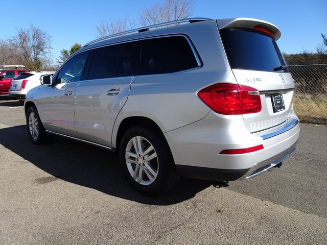 2013 Mercedes-Benz GL 450 GL 450 Madison, NC 3