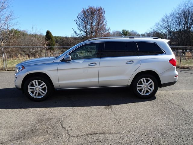 2013 Mercedes-Benz GL 450 GL 450 Madison, NC 4