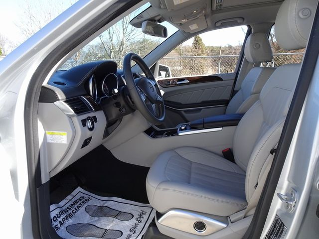 2013 Mercedes-Benz GL 450 GL 450 Madison, NC 29
