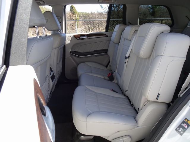 2013 Mercedes-Benz GL 450 GL 450 Madison, NC 33