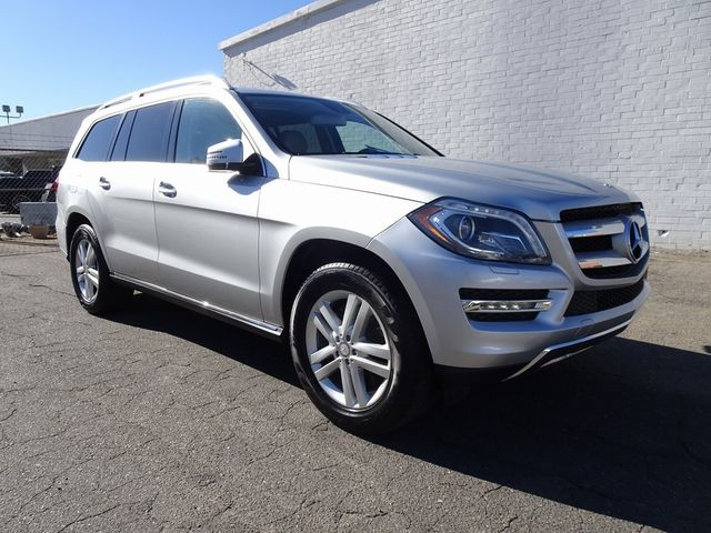 2013 Mercedes-Benz GL 450 GL 450 Madison, NC 7