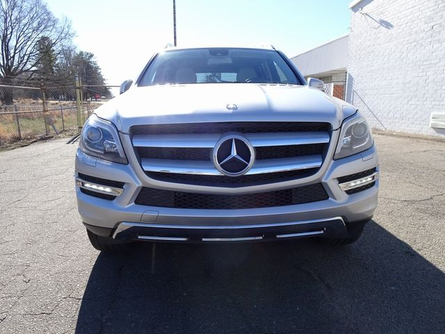 2013 Mercedes-Benz GL 450 GL 450 Madison, NC 6