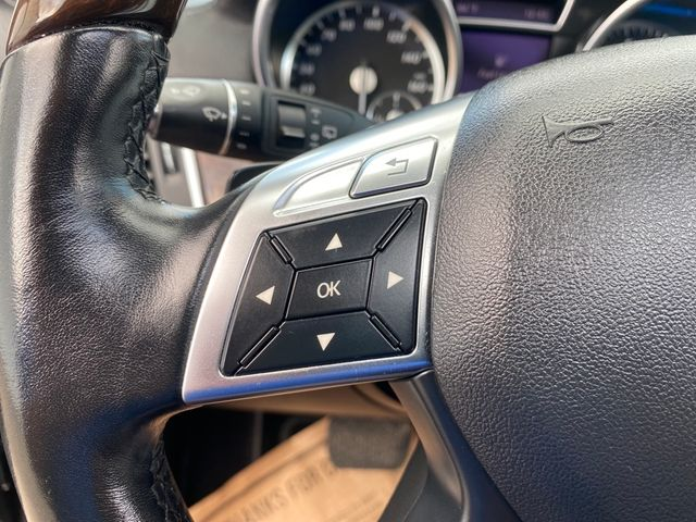 2013 Mercedes-Benz GL 450 GL 450 Madison, NC 36