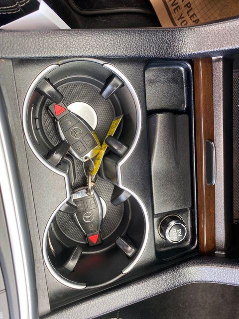 2013 Mercedes-Benz GL 450 GL 450 Madison, NC 49