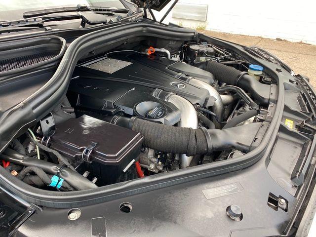 2013 Mercedes-Benz GL 450 GL 450 Madison, NC 53