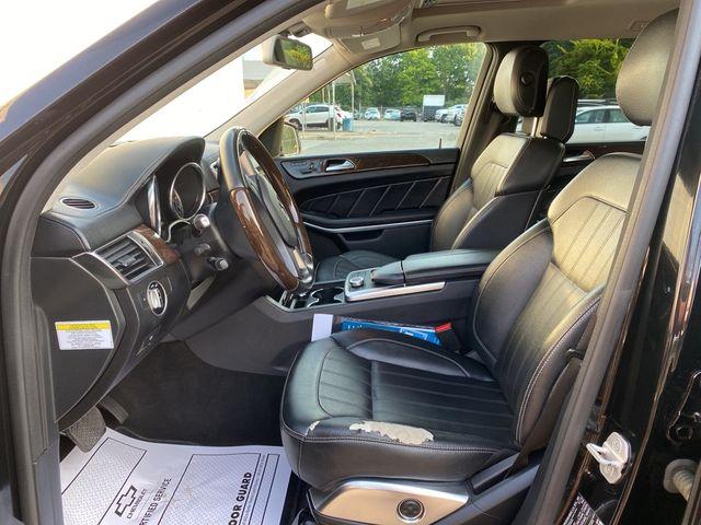 2013 Mercedes-Benz GL 450 GL 450 Madison, NC 28