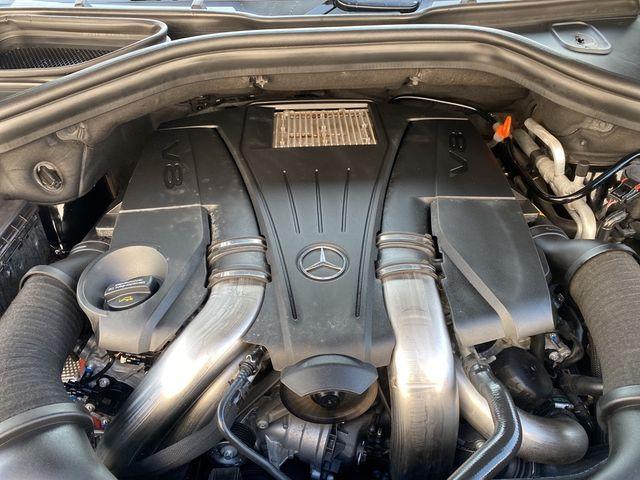2013 Mercedes-Benz GL 450 GL 450 Madison, NC 52