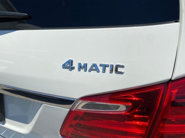 2013 Mercedes-Benz GL 450 GL 450 Madison, NC 20