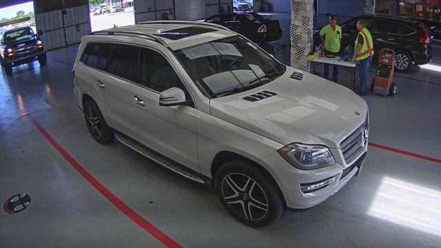 2013 Mercedes-Benz GL 450 GL 450 Madison, NC 4