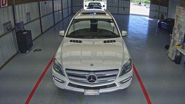 2013 Mercedes-Benz GL 450 GL 450 Madison, NC 5