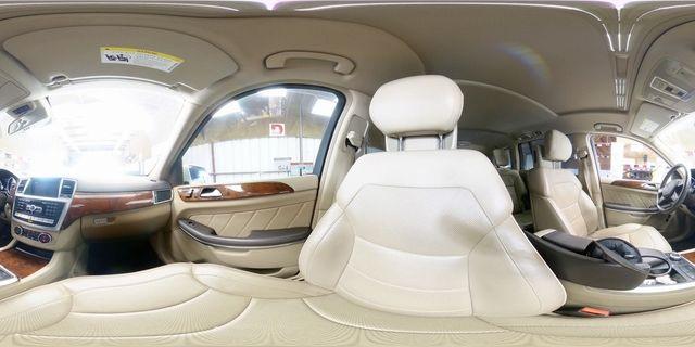 2013 Mercedes-Benz GL 450 GL 450 Madison, NC 7