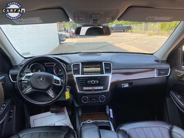 2013 Mercedes-Benz GL 450 GL 450 Madison, NC 13