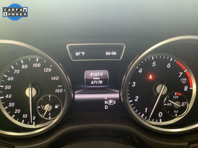 2013 Mercedes-Benz GL 450 GL 450 Madison, NC 8
