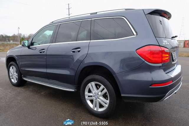 2013 Mercedes-Benz GL 450 in Memphis, Tennessee 38115