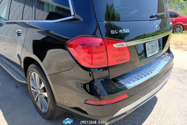 2013 Mercedes-Benz GL 450 GL 450 in Memphis, Tennessee 38115