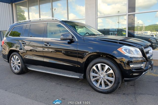 2013 Mercedes-Benz GL 450 GL 450