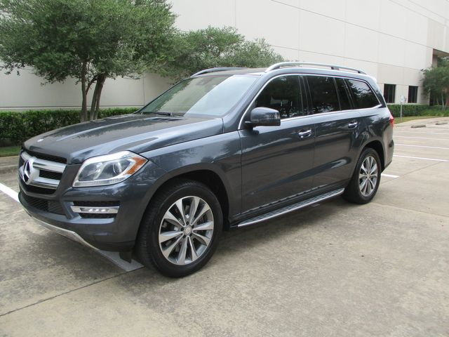 2013 Mercedes-Benz GL 450 in Plano, Texas 75074