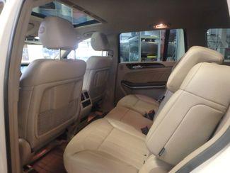 2013 Mercedes Gl450 4-Matic 3RD ROW, WINTER  READY FAMILY MOVER Saint Louis Park, MN 6