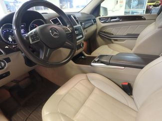 2013 Mercedes Gl450 4-Matic 3RD ROW, WINTER  READY FAMILY MOVER Saint Louis Park, MN 2