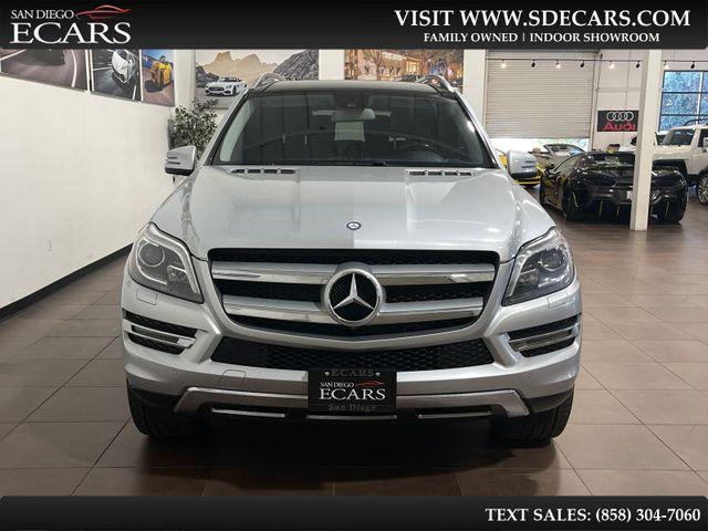 2013 Mercedes-Benz GL 450 in San Diego, CA 92126