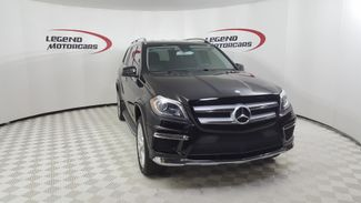 2013 Mercedes-Benz GL 550 in Carrollton, TX 75006