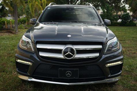 2013 Mercedes-Benz GL 550 GL 550 in Lighthouse Point, FL