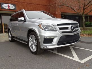 2013 Mercedes-Benz GL 550 GL 550 in Marietta, GA 30067