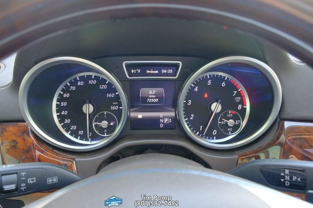 2013 Mercedes-Benz GL 550 in Memphis, Tennessee 38115