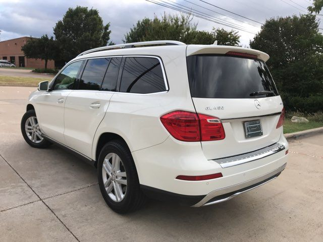 2013 Mercedes-Benz GL Class GL450 in Carrollton, TX 75006