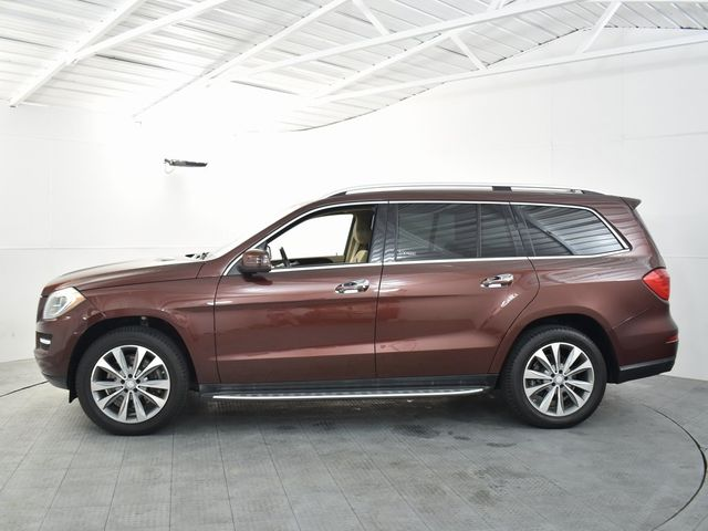 2013 Mercedes-Benz GL-Class GL 450 4MATIC in McKinney, Texas 75070