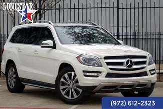 2013 Mercedes-Benz GL Class GL450 Premium 2 Package Clean Carfax in Plano Texas, 75093
