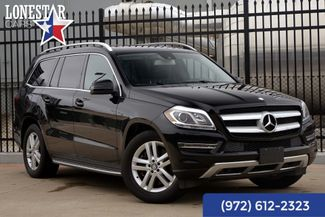 2013 Mercedes-Benz GL GL450 Premium Package Clean Carfax in Plano Texas, 75093