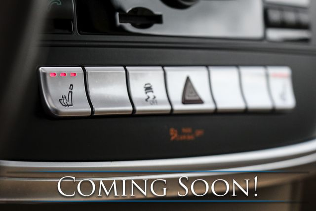 2013 Mercedes-Benz GL450 4Matic AWD Luxury SUV w/3rd Row Seats, Dual DVD Entertainment, Premium Pkg & Keyless GO in Eau Claire, Wisconsin 54703