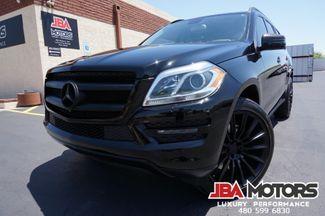 2013 Mercedes-Benz GL450 GL Class 450 4Matic AWD SUV ~ BLACK OUT PACKAGE | MESA, AZ | JBA MOTORS in Mesa AZ