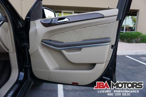 2013 Mercedes-Benz GL450 GL Class 450 4Matic AWD SUV | MESA, AZ | JBA MOTORS in MESA, AZ