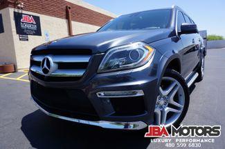 2013 Mercedes-Benz GL550 GL Class 550 AMG 4Matic AWD SUV   MESA, AZ   JBA MOTORS in Mesa AZ