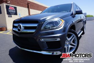 2013 Mercedes-Benz GL550 GL Class 550 AMG 4Matic AWD SUV | MESA, AZ | JBA MOTORS in Mesa AZ