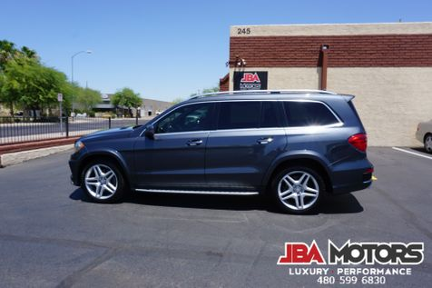 2013 Mercedes-Benz GL550 GL Class 550 AMG 4Matic AWD SUV | MESA, AZ | JBA MOTORS in MESA, AZ
