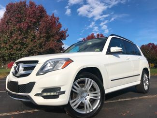 2013 Mercedes-Benz GLK 250 BlueTEC in Leesburg Virginia, 20175