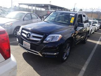 2013 Mercedes-Benz GLK 250 BlueTEC LINDON, UT