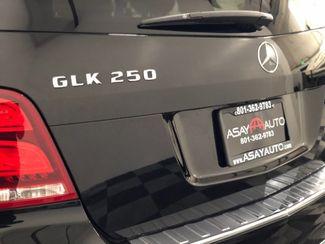 2013 Mercedes-Benz GLK 250 BlueTEC LINDON, UT 9