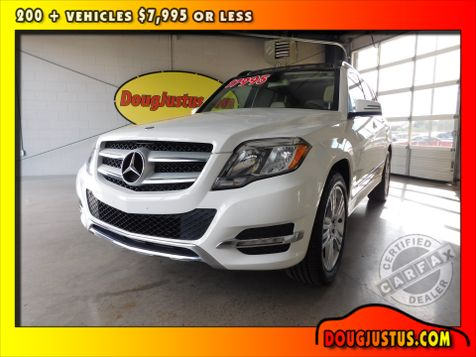 2013 Mercedes-Benz GLK 350 350 4MATIC in Airport Motor Mile ( Metro Knoxville ), TN
