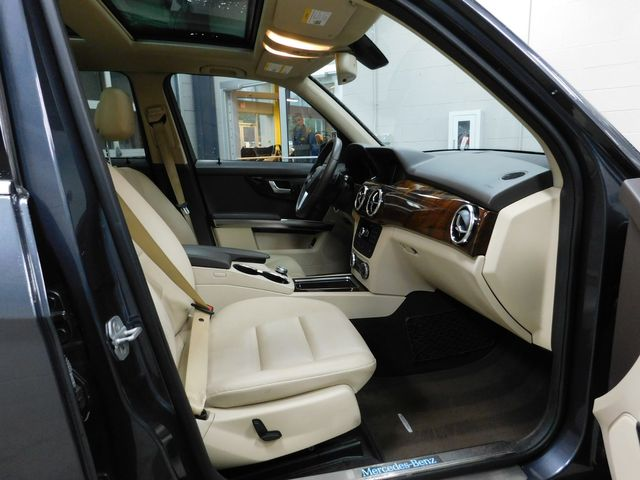 2013 Mercedes-Benz GLK 350 350 4MATIC in Airport Motor Mile ( Metro Knoxville ), TN 37777