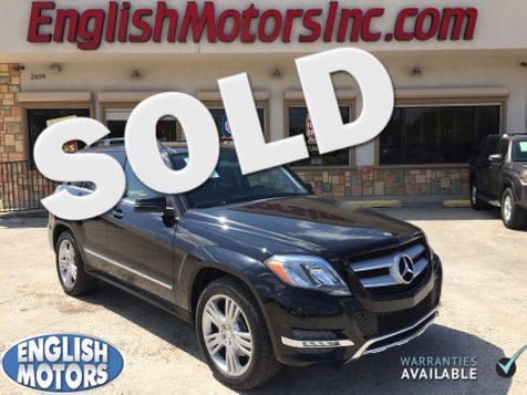2013 Mercedes-Benz GLK 350  in Brownsville, TX